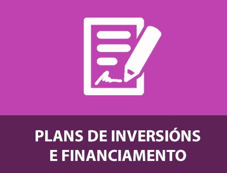 PLAN DE INVERSIONES Y FINANCIACIÓN