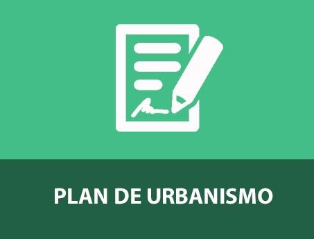 PLAN DE URBANISMO