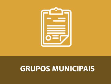 GRUPOS MUNICIPAIS
