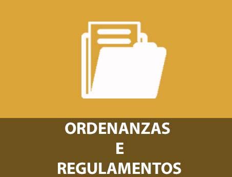 Ordenanzas y Reglamentos